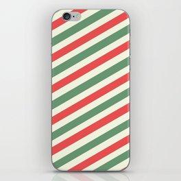 Cute Christmas iPhone Skin