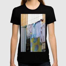 LAUNDRY DAY - Catania - Sicily T-shirt
