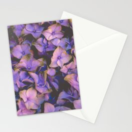 Flower XIX Stationery Cards