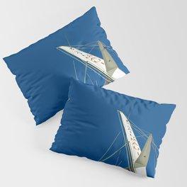 sail Pillow Sham