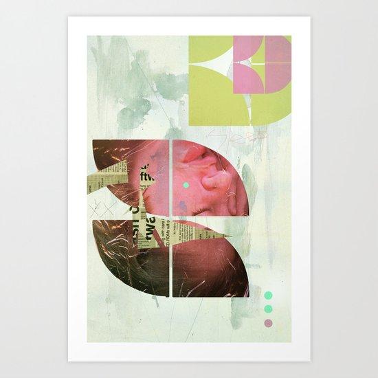 Slumberland Art Print
