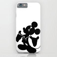 Mickey is Dead No.2 iPhone 6s Slim Case
