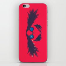 Dr. Robotnik & Sonic iPhone & iPod Skin