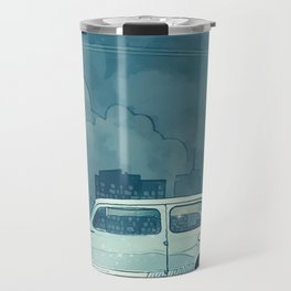 Old zaz Travel Mug