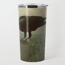 Marvin II Travel Mug