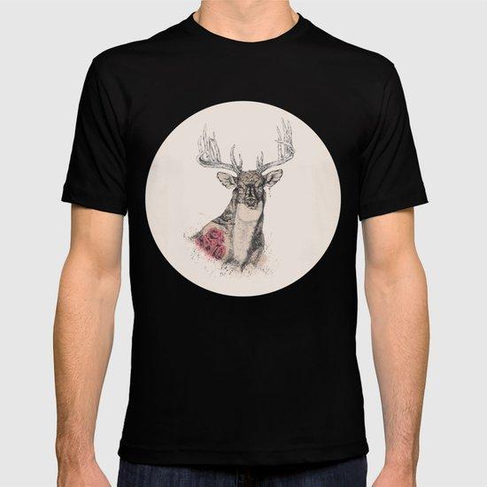 Portrait of a Rebel T-shirt