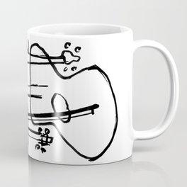 Instrumesh Coffee Mug