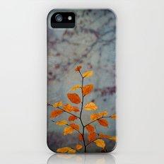 Leaves iPhone (5, 5s) Slim Case