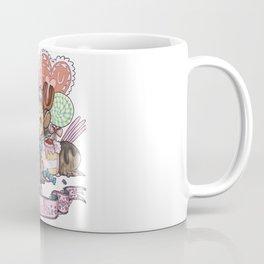 cotton candy prince Coffee Mug