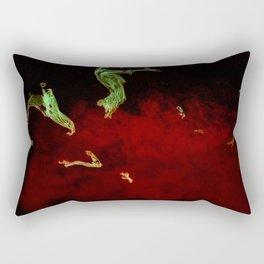 Void  Rectangular Pillow