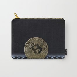 The Mighty Bitcoin Carry-All Pouch