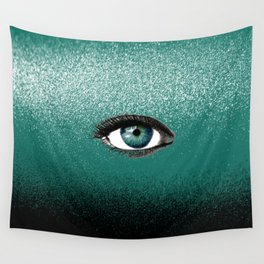 Sweet lies Wall Tapestry