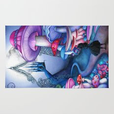 Alice - Gates to Wonderland Rug