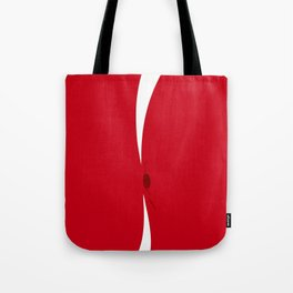 """Do more exercise!"" Tote Bag"