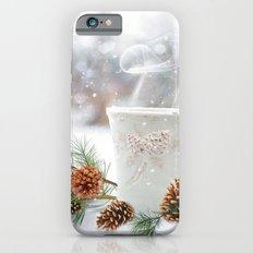 winter warmth Slim Case iPhone 6s