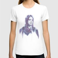 jack white T-shirts featuring Jack by Alec Hawkins