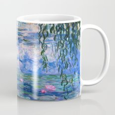 Water Lilies Monet Mug
