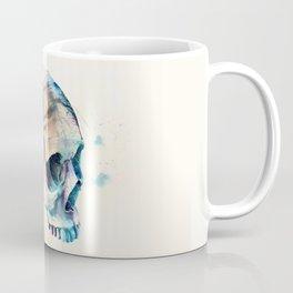 Skull Fantasies Coffee Mug