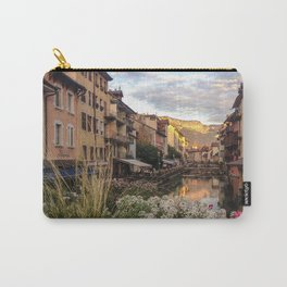 Annecy, France Carry-All Pouch