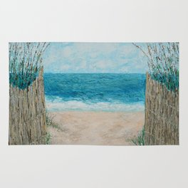 Sandbridge Shores Rug