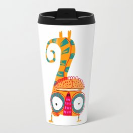 Lizard Travel Mug