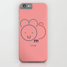 m- mouse Slim Case iPhone 6s