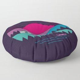 Back To Basics Floor Pillow