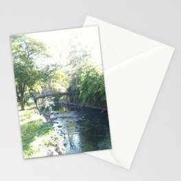 Maplewood - Memorial Park Stationery Cards