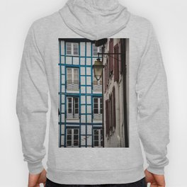 Basque architecture Hoody