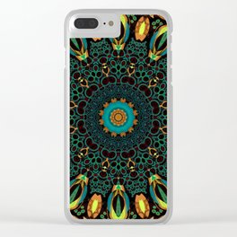 """""""The Trill of Hope 5"""" by Angelique G. FromtheBreathofDaydreams Clear iPhone Case"""