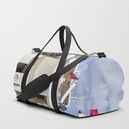 Falcon 102 SuperYacht Duffle Bag