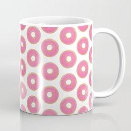 Donut Sprinkles Coffee Mug