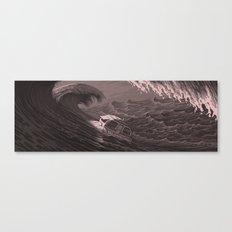 Caravane #2 Canvas Print