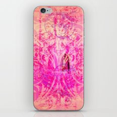 Pink Passion iPhone & iPod Skin