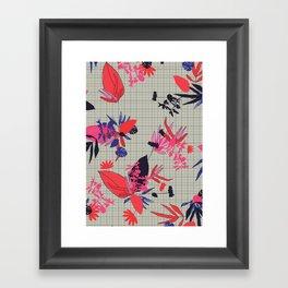 Centerpiece Framed Art Print