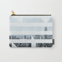 NY blinds Carry-All Pouch