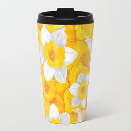 Spring in the air #13 Travel Mug