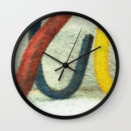 Hope Wall Clock