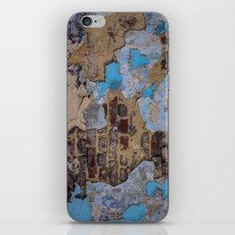 Texture #03 iPhone Skin
