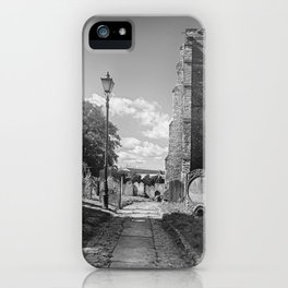All Saints Church and Collegiate Buildings iPhone Case