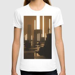 SMOG T-shirt