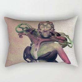 Orchids 02 Rectangular Pillow