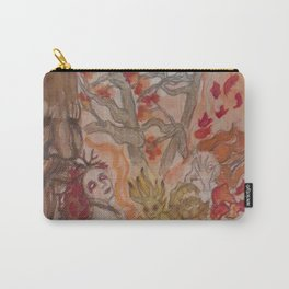 Autumn Unseelie Carry-All Pouch