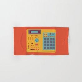 World of Stereo: Akai MPC 2000XL Hand & Bath Towel