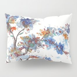 Buranchi III Pillow Sham