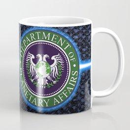 DPA est. 2001 Coffee Mug