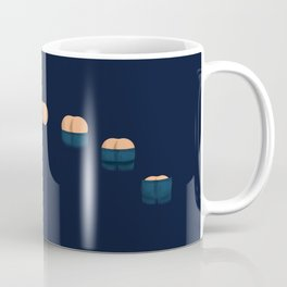 Cycles of the Moon Coffee Mug