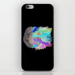 Be Creative inverse iPhone Skin