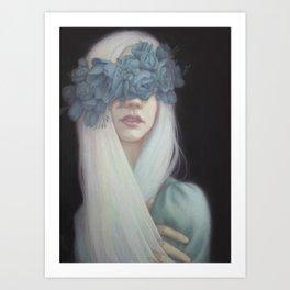 Beyond the Pale Art Print