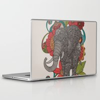 ruby Laptop & iPad Skins featuring Ruby by Valentina Harper